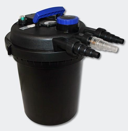 Ubbink Drukfilter BioPressure 3000 set