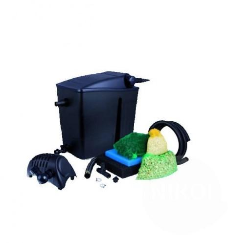Ubbink Meerkamerfilter Filtramax 9000 BasicSet