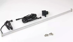 Ubbink LED verlichting voor RVS watervallen 30 cm - wit