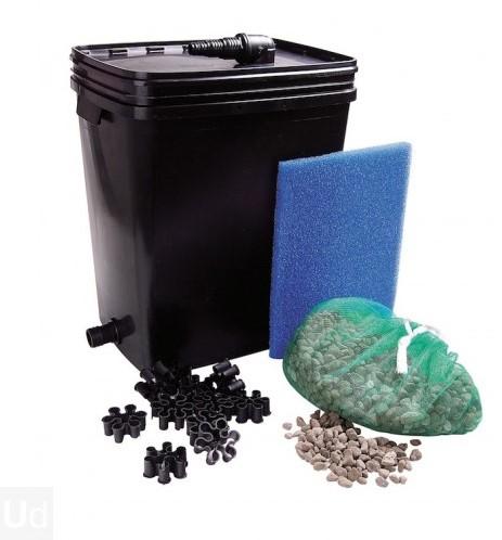 Ubbink Oeverfilter FiltraPure 4000 Plus Set