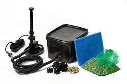 Ubbink Onderwaterfilter BioPure 2000