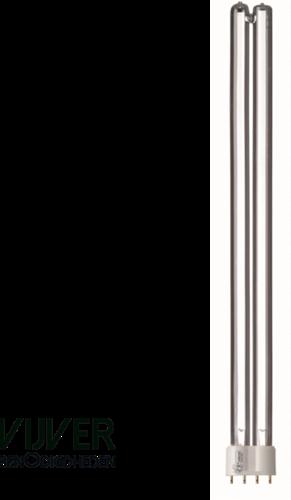 Ubbink Reservelamp PL-L 18W