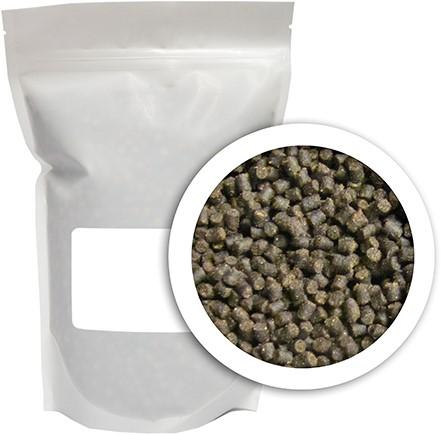 VB Baby koivoer 2 mm - 500 gram