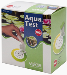 Velda Aqua Test NO2