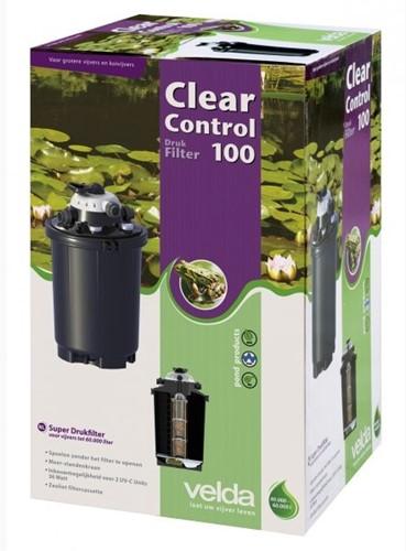 Velda Clear Control 100