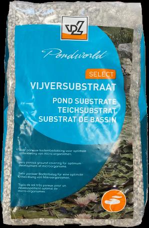 PremiumSelect vijversubstraat 20 liter
