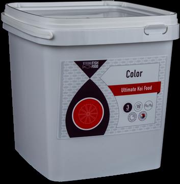 Vivani - Color 3 mm 5 liter