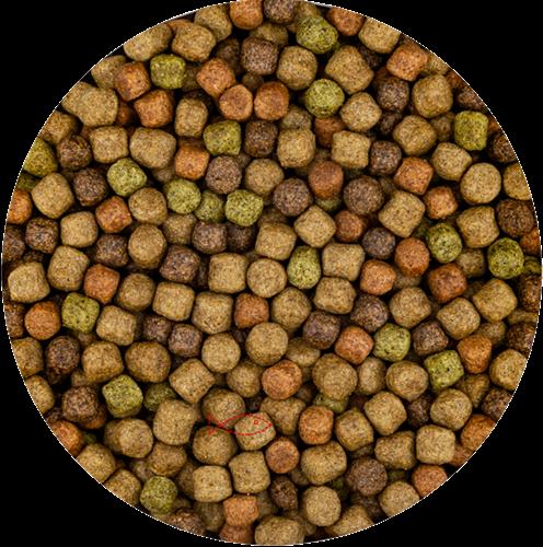 Vivani - Japanse mix - 6 mm 15 kilo zak