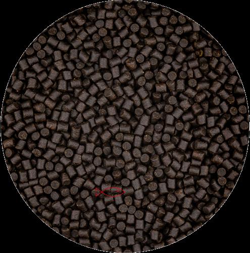 Vivani Steurvoer 3 mm 15 kilo zak