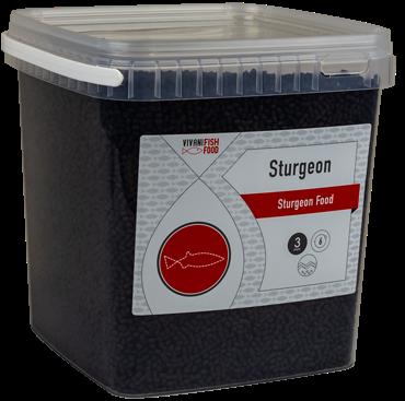 Vivani Steurvoer 3 mm 5 liter