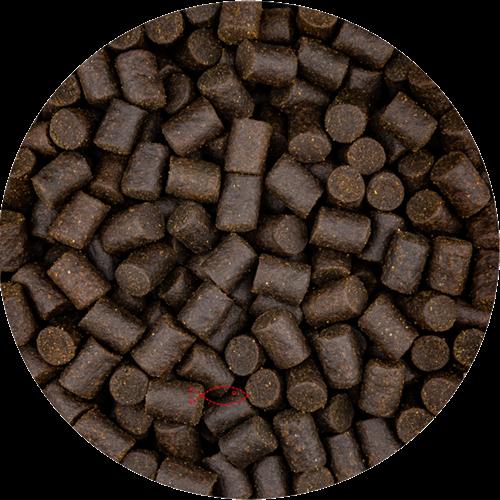 Vivani Steurvoer 8 mm 15 kilo