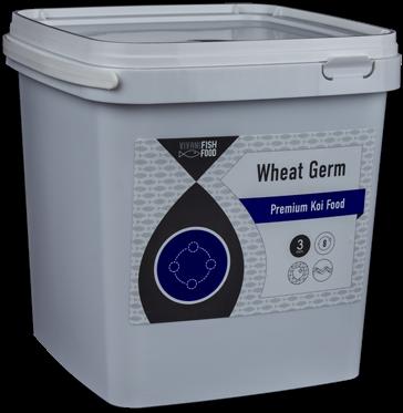 Vivani - Wheat Germ - 3 mm 5 liter