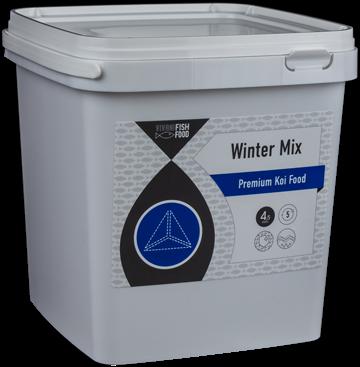 Vivani - Winter Mix 2,5 liter
