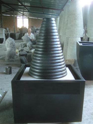 Waterornament Cylinder