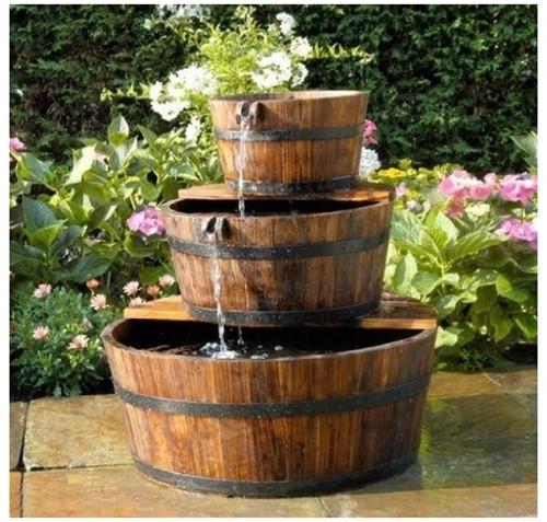 Ubbink waterornament Edinburgh