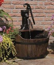 Waterornament NewCastle