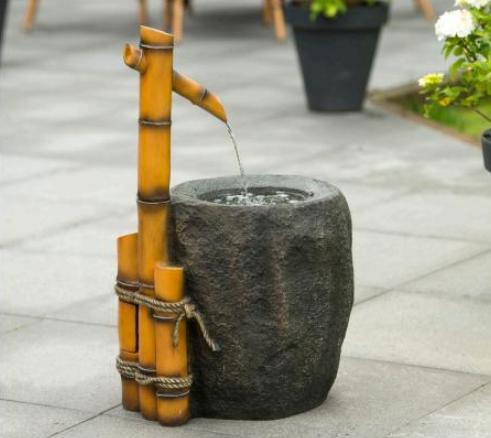 Ubbink waterornament Pigadia