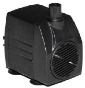 Waterornament pompen - 2000 liter per uur