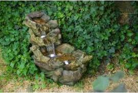 Ubbink waterornament Aspen
