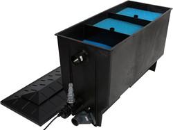 XClear 3 kamerfilter 220 liter met UVC