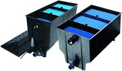 XClear 3 kamerfilter 330 liter met UVC